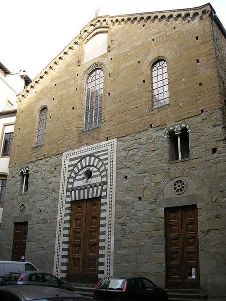ステファノ教会1