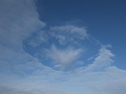 デビルな雲3
