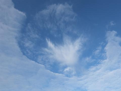 デビルな雲6