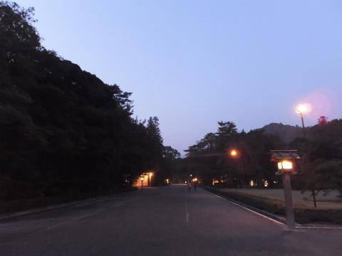 内宮(参道)