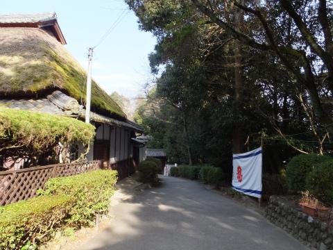 忍者博物館1