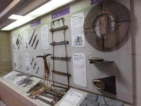 忍者博物館2