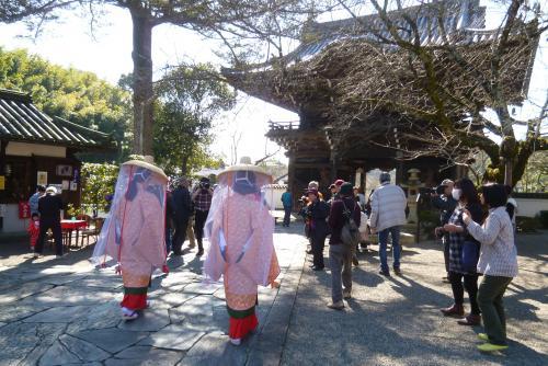 第2回 粉河とんまか雛通り 紀の川 流し雛 2016 3月3日 (mt.okuho)