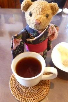 Cafe MOCO (モコ)さん (ベァ-)(mt.okuho)