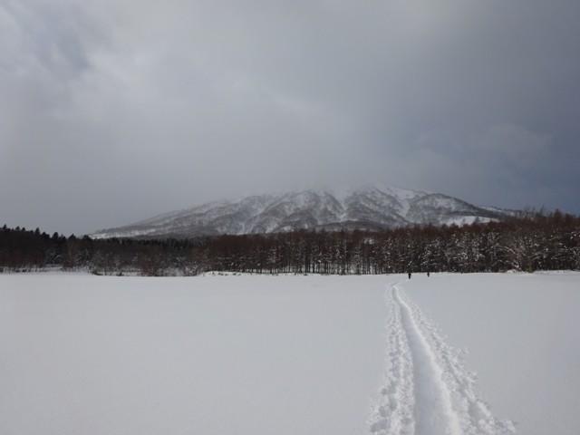 1月3日 今回は京極コース