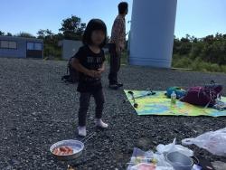 国見風車(22)-お昼ご飯12:05