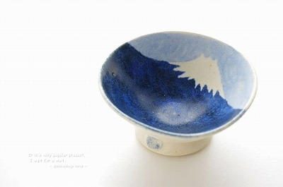s-富士山豆皿