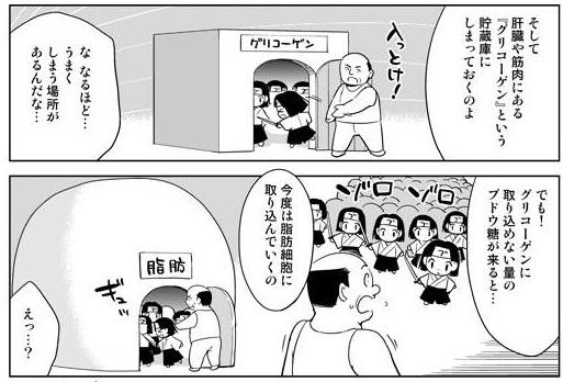 マンガ④改