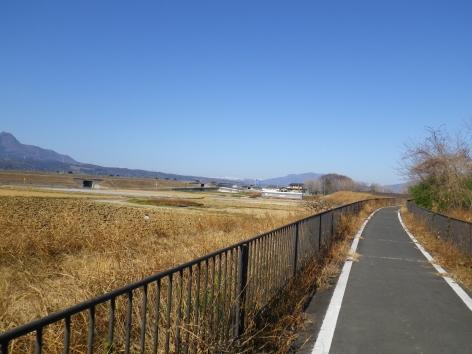 利根川サイクリングロード 2016
