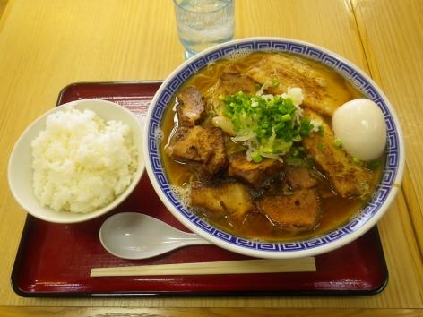 匠家 限定麺
