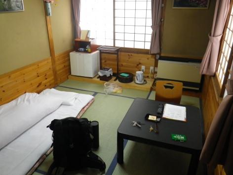 旅館美津木 205号室