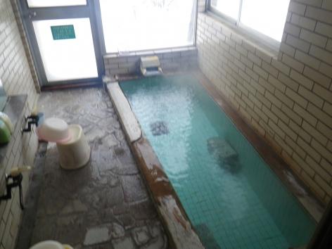 旅館美津木 観音の湯