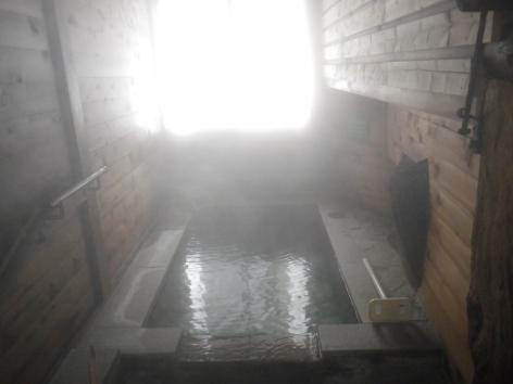 旅館美津木 家族風呂