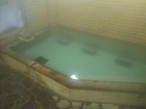 旅館美津木 美月の湯