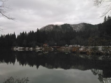 大崎ダム公園