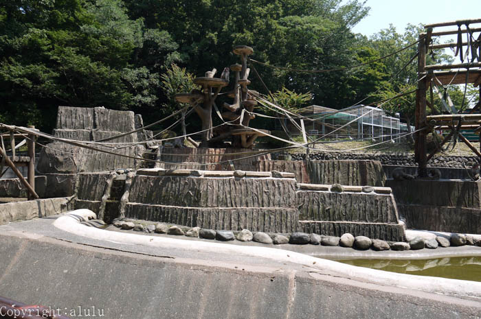 サル山 画像2