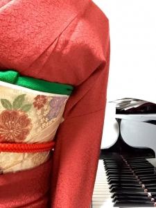 群馬県邑楽郡大泉町 安野由美 ピアノ教室
