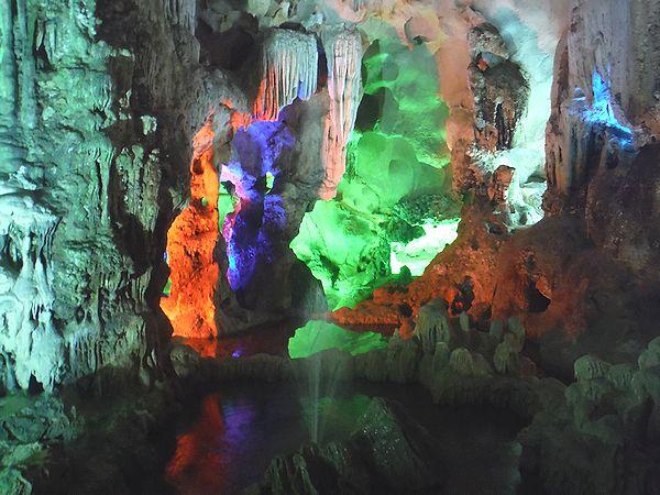 ティエンクン洞