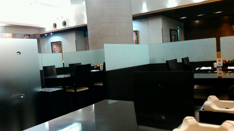 ホテル阪神 花座 (2)