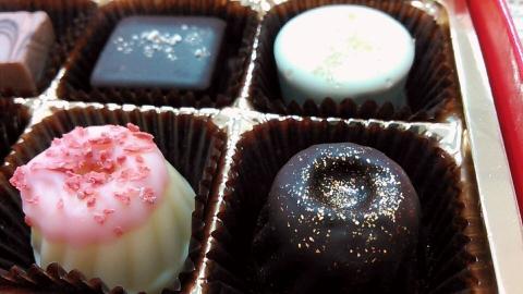 ローエンシュタインのチョコレート (5)