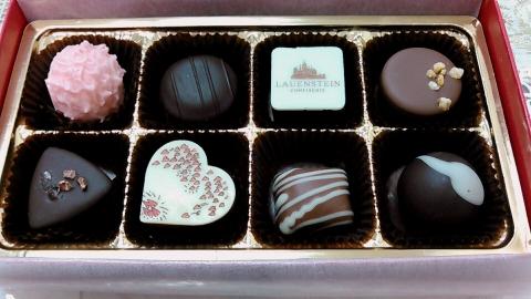 ローエンシュタインのチョコレート (8)