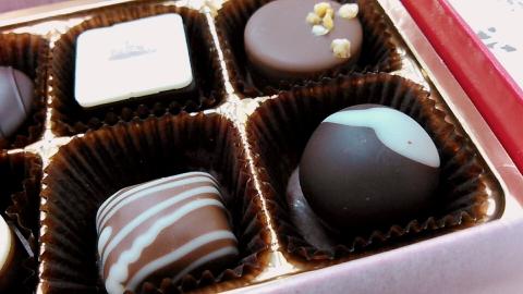 ローエンシュタインのチョコレート (9)