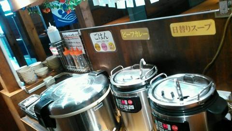 龍の巣 ヒルステップ生駒店 食べ放題ランチ (9)