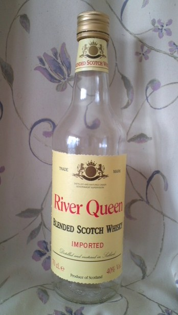 River Queen(リバー・クイーン)