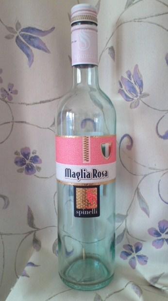 MAGLIA ROSA ROSATO(マリア・ローザ ロザート) 2011