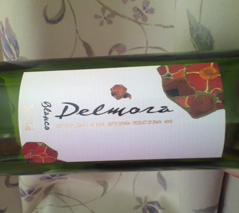 DELMORA BLANCO(デルモラ ブランコ)白