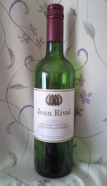 Jean Rival Rouge(ジャン・リヴァル 赤)