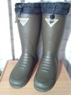 弘進ゴムの長靴シーラックスライト1149G
