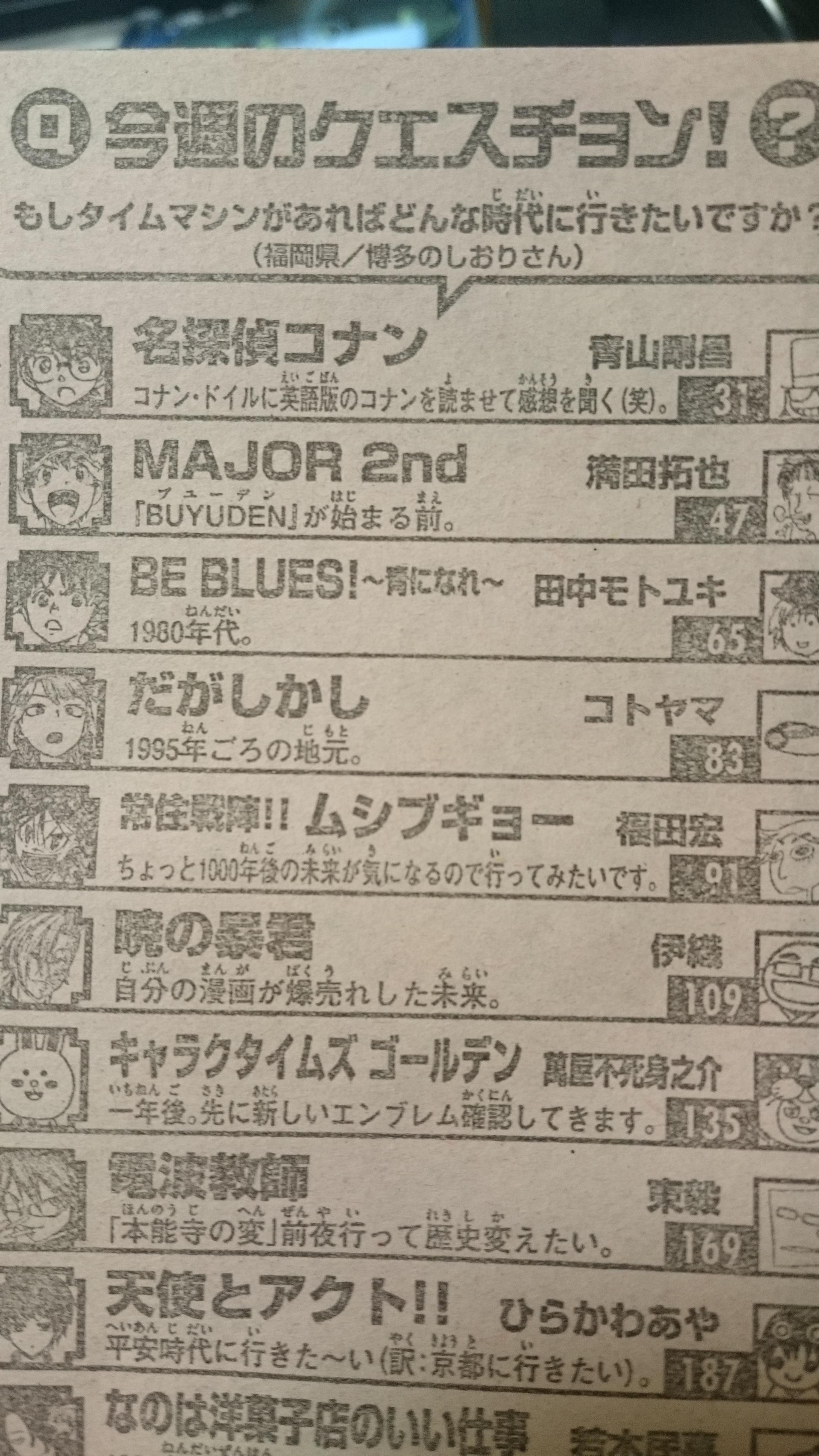 『MAJOR』の満田が描いてたボクシング漫画ってどれくらいひどいんや【BUYUDEN】
