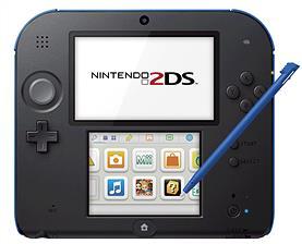俺氏「2DS」を購入、本家3DSより使いやすくて困惑