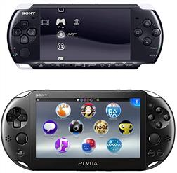 お前ら「PSP」と「VITA」が発売した時どっちに衝撃受けた?