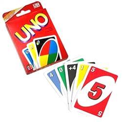『UNO』とかいうゲーム面白すぎワロタwww