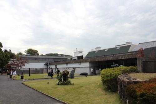 0063:大原美術館 分館外観