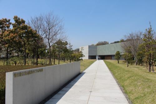 0073:香川県立東山魁夷せとうち美術館 メイン