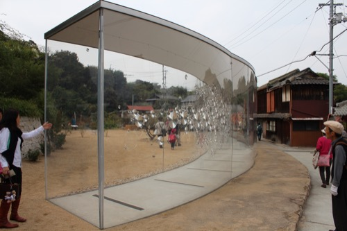 0074:犬島家プロジェクト S邸①