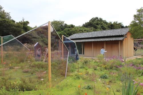 0074:犬島家プロジェクト I邸①