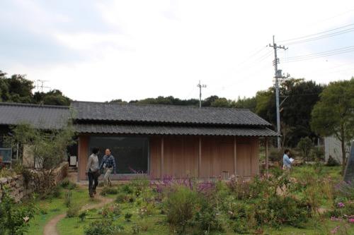 0074:犬島家プロジェクト I邸②