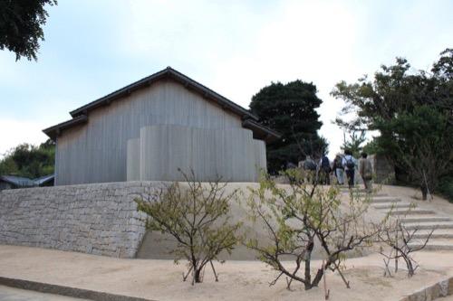 0074:犬島家プロジェクト F邸①