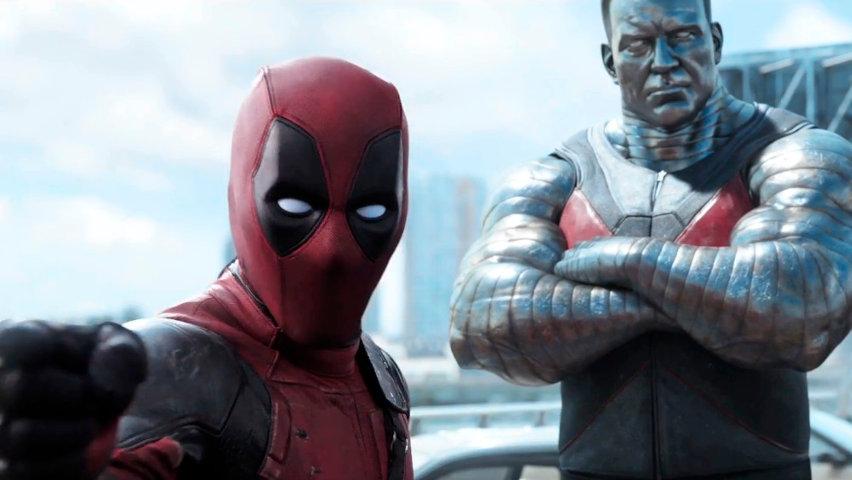 映画「Deadpool / デッドプール...