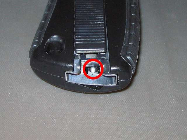 3M スコッチ チタンコートカッター PRO Lサイズ オートロック TI-DLA カッター本体オートロック式スライダー後部
