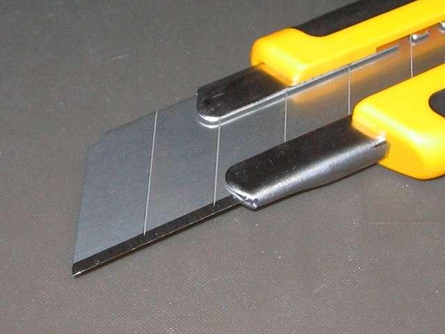 オルファ カッター ハイパー H型 オートロック 212B 特大 H 型刃