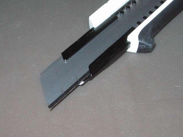 タジマ カッター ドラフィン L560 (刃は付属しておりません) DFC-L560W 替刃大 凄刃 銀