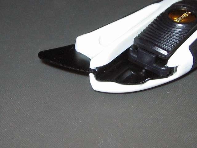 タジマ カッター ドラフィン L560 (刃は付属しておりません) DFC-L560W 焼入れ爪