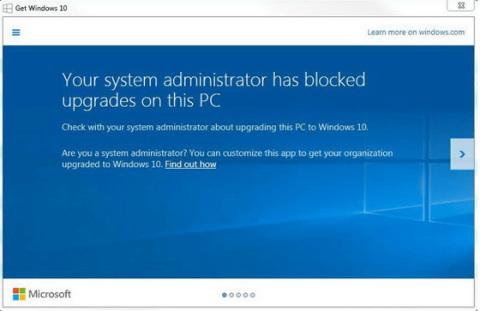 WSUSからのWindows Update