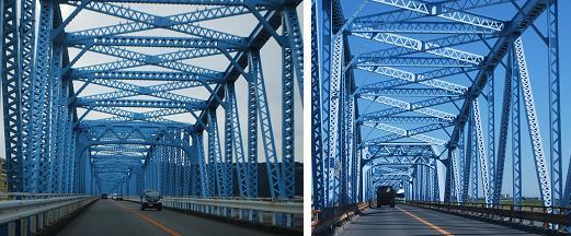 大井川橋A