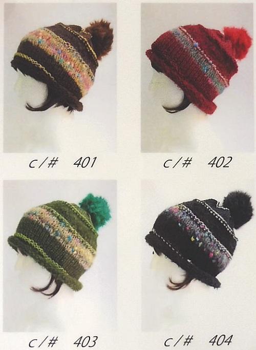 1192プラネット1玉帽子